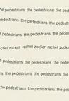 The Pedestrians