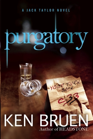 Book Review: Purgatory by Ken Bruen