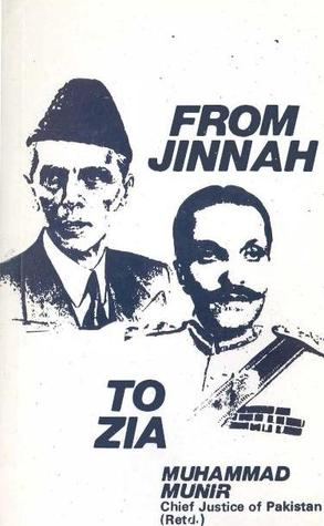 From jinnah to zia book
