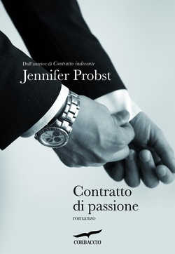 Contratto di passione (Marriage to a Billionaire, #3)