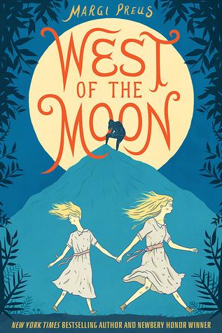West of the Moon