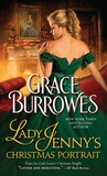 Lady Jenny's Christmas Portrait (The Duke's Daughters, #5; Windham, #8)