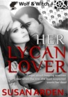 Her Lycan Lover (Rocky Mountain Shifters, #3)