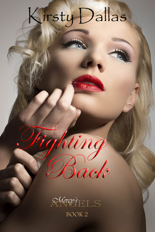Fighting Back (Mercy's Angels, #2)
