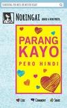 Parang Kayo Pero Hindi