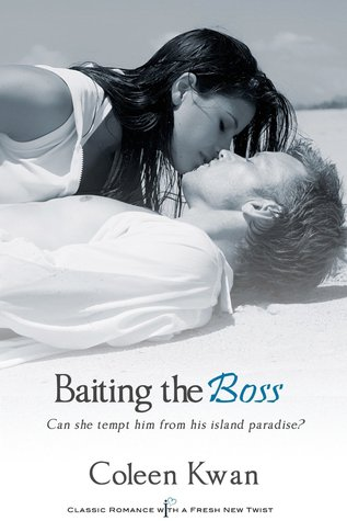 {Review}  Baiting the Boss by Coleen Kwan