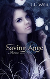 Saving Angel (Divisa, #1)