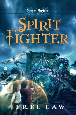 Spirit Fighter (2012)