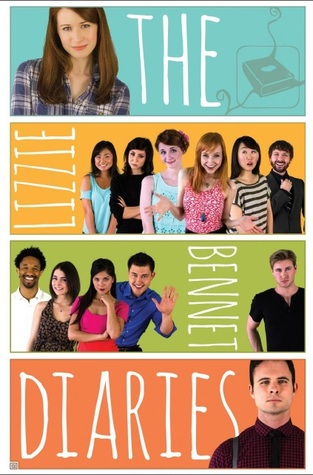 The Lizzie Bennet Diaries></a></div>      </div>      <div align=