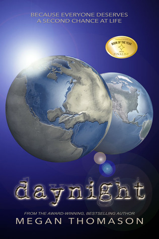 Daynight by Megan Thomason