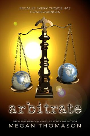 Arbitrate (Daynight, #2)