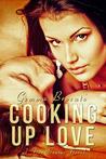 Cooking Up Love (Five Senses, #1)