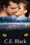 Embraced (Enduring Kiss #4)