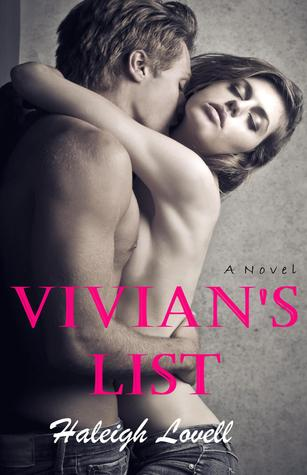Vivian's List (The List Book, #1)