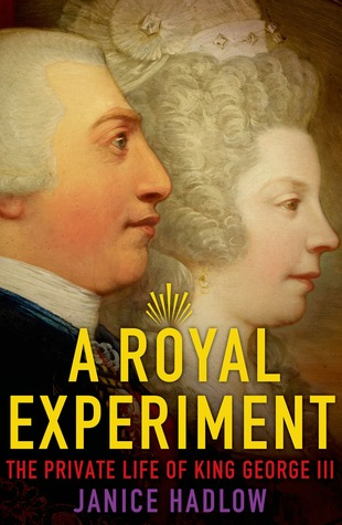 A Royal Experiment: The Private Life of King George III (2014)