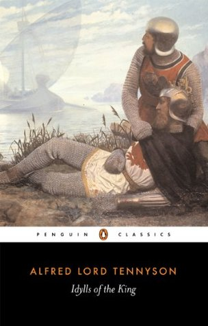 a literary analysis of idylls of the king by alfred By mark twainidylls of the king by alfred lord tennysontreasure  by william shakespeare skills for literary analysis:  idylls of the king by alfred.