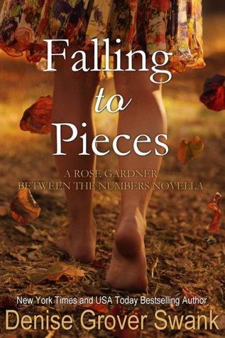 Falling to Pieces (Rose Gardner, #3.5)