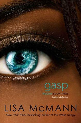 Gasp (Visions, #3)