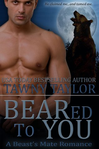 BEARed to you