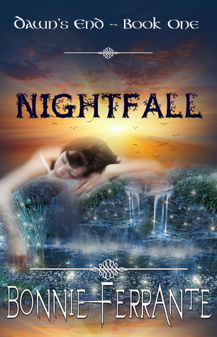Nightfall by Bonnie Ferrante