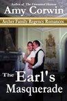 The Earl's Masquerade (Archer Family #3)