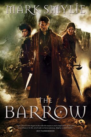 The Barrow (2014)