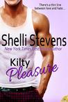 Kilty Pleasure (The McLaughlins, #2)