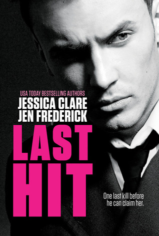 Review, Excerpt, and Giveaway:  Last Hit by Jessica Clare and Jen Frederick