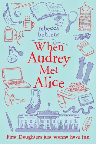 When Audrey Met Alice cover