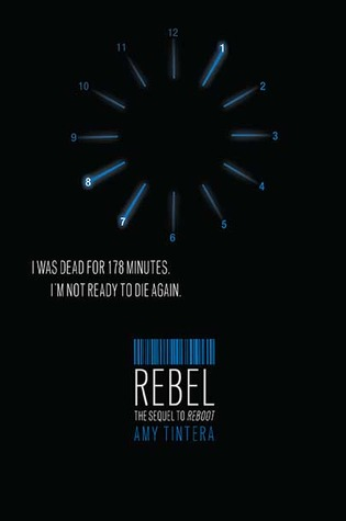 Rebel (Reboot, #2)
