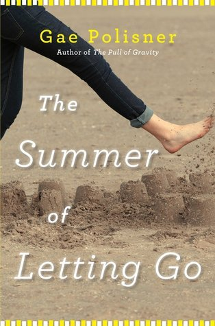 cover The Summer of Letting Go