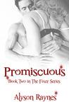 Promiscuous (Fixer, #2)