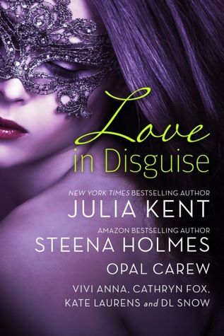 Love in Disguise  by  Julia Kent