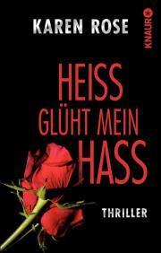Heiß glüht mein Hass (Romantic Suspense, #6)
