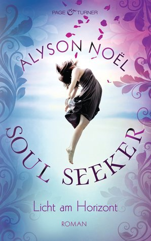 Licht am Horizont (The Soul Seekers, #4)