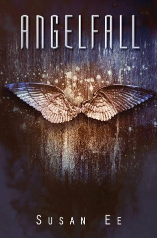 Book review | Angelfall by Susan Ee | 5 stars