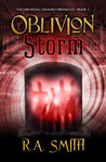 Oblivion Storm (The Grenshall Manor Chronicles #1)