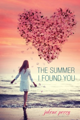 https://www.goodreads.com/book/show/18378839-the-summer-i-found-you