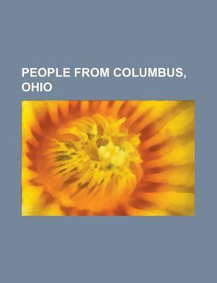 People from Columbus, Ohio: James Thurber, Curtis Lemay, Eileen Heckart, Charles F. Hockett, Lois McMaster Bujold, Rahsaan Roland Kirk, Bow Wow  by  Source Wikipedia