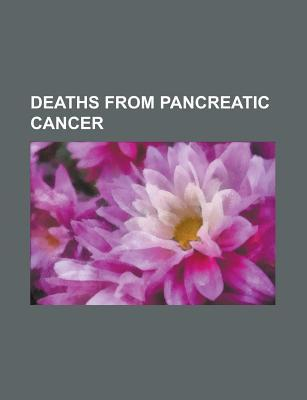 Deaths from Pancreatic Cancer: Wernher Von Braun, Ren Magritte, Wolfgang Pauli, Jacques Derrida, Joan Crawford, Margaret Mead, Simone Signoret  by  Source Wikipedia