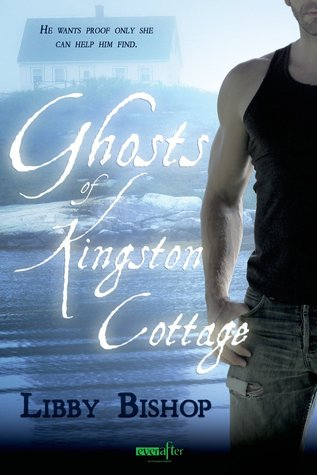 Ghosts of Kingston Cottage (Entangled Ever After)
