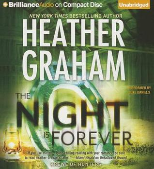 Night Is Forever, The (2013) by Heather Graham