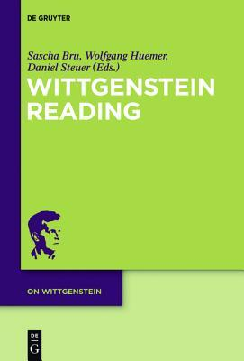 Wittgenstein Reading Sascha Bru