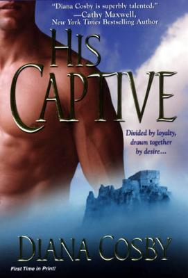 His Captive (MacGruders, #1)