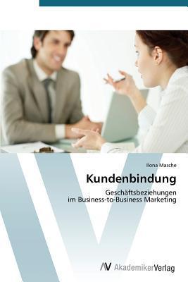 Kundenbindung  by  Masche Ilona