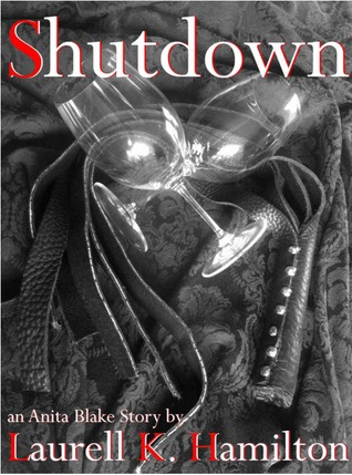 "Book Review: Laurell K. Hamilton's ""Shutdown"""