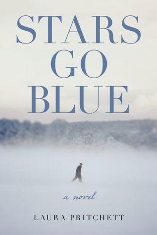Stars Go Blue: A Novel