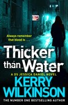Thicker Than Water (Jessica Daniel, #6)