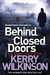 Behind Closed Doors (Jessica Daniel, #7)