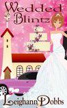 Wedded Blintz (Lexy Baker Cozy Mystery, #7)